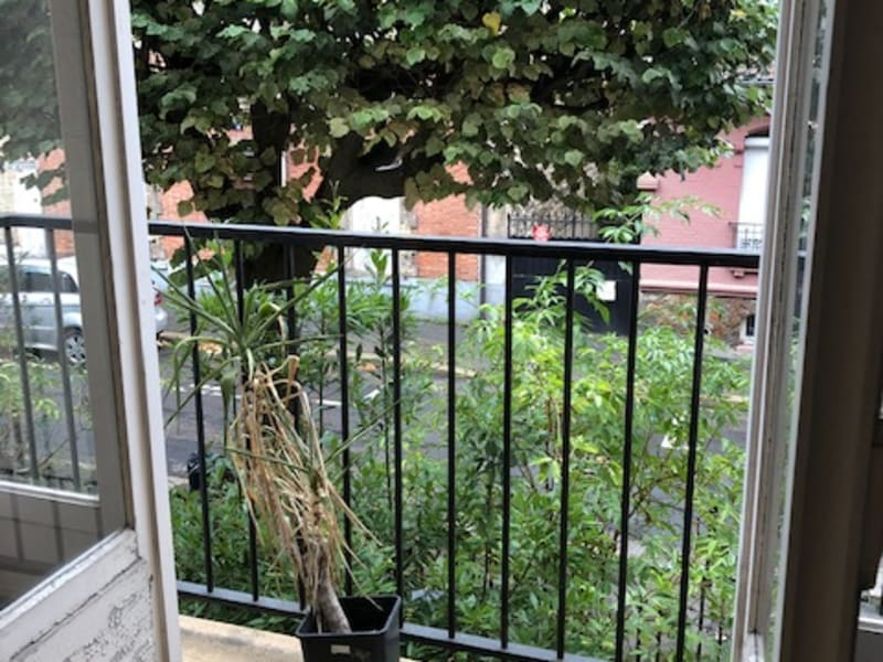 Rental apartment Gentilly 850€ CC - Picture 5