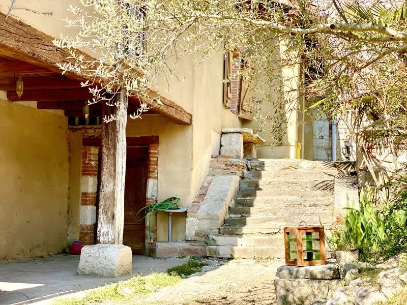 Vente maison / villa Caussade 244000€ - Photo 1