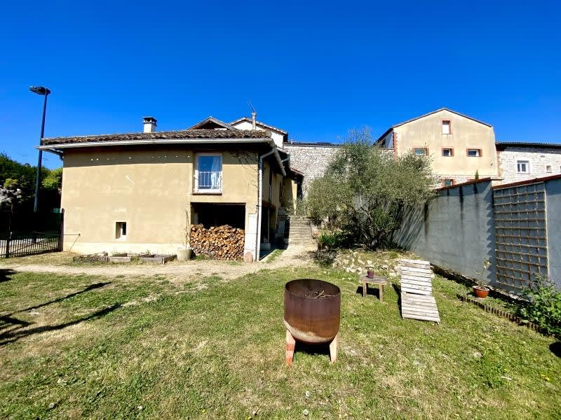 Vente maison / villa Caussade 244000€ - Photo 7