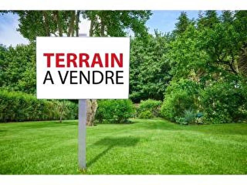 Vente terrain La ville es nonais 106000€ - Photo 1
