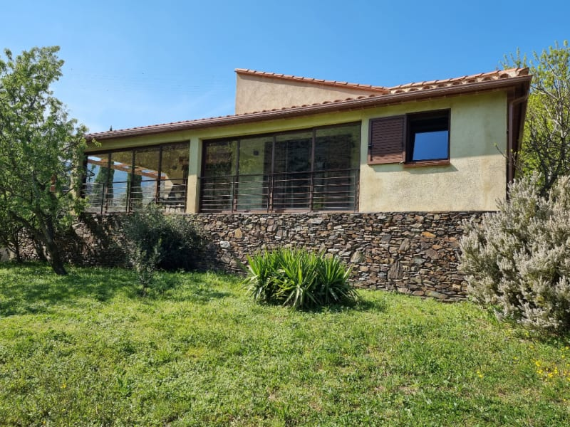 Vente maison / villa Banyuls sur mer 594000€ - Photo 1