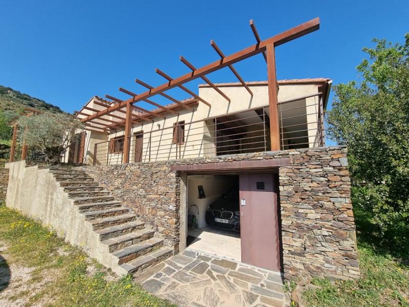 Vente maison / villa Banyuls sur mer 594000€ - Photo 7