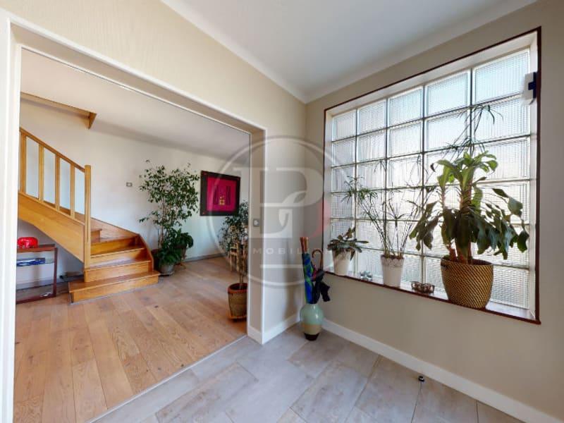 Sale house / villa Chatou 930000€ - Picture 1