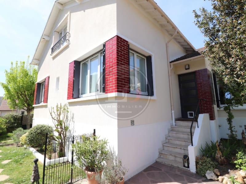 Sale house / villa Chatou 930000€ - Picture 7