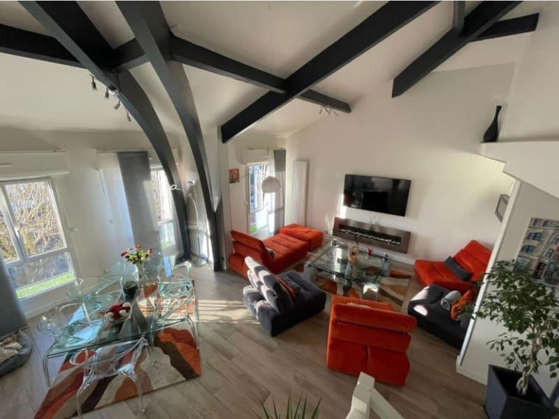 Vente appartement Chantilly 599000€ - Photo 1