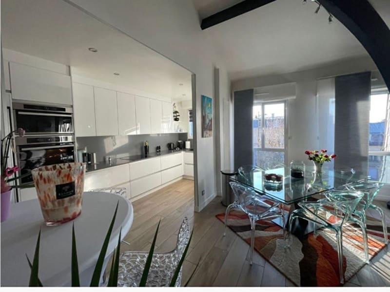 Vente appartement Chantilly 599000€ - Photo 2