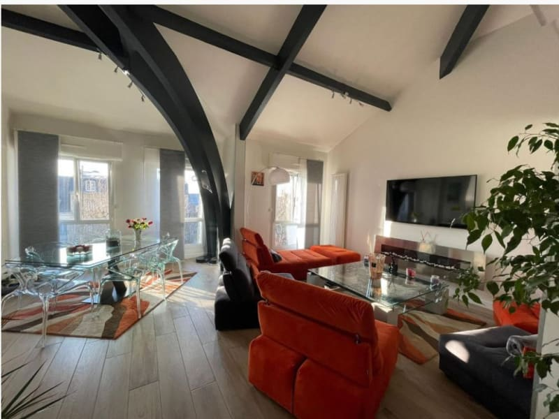 Vente appartement Chantilly 599000€ - Photo 6