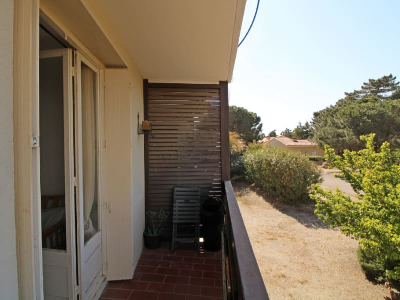 Sale apartment Argeles sur mer 85 000€ - Picture 1
