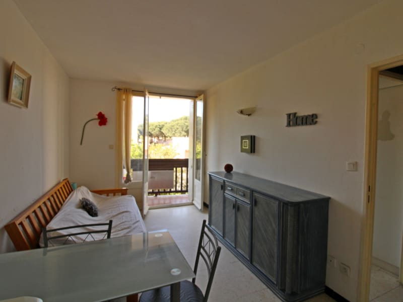 Sale apartment Argeles sur mer 85 000€ - Picture 2
