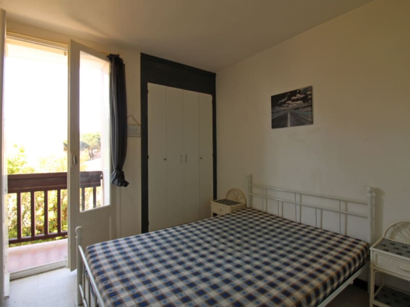 Sale apartment Argeles sur mer 85 000€ - Picture 5