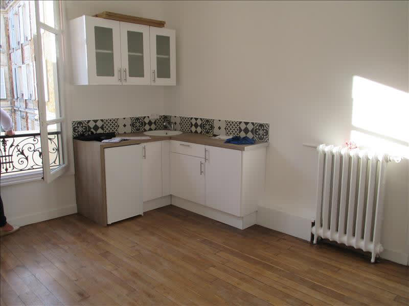 Sale apartment Versailles 162 000€ - Picture 1