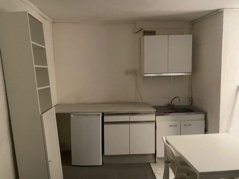 Sale apartment Versailles 162000€ - Picture 2