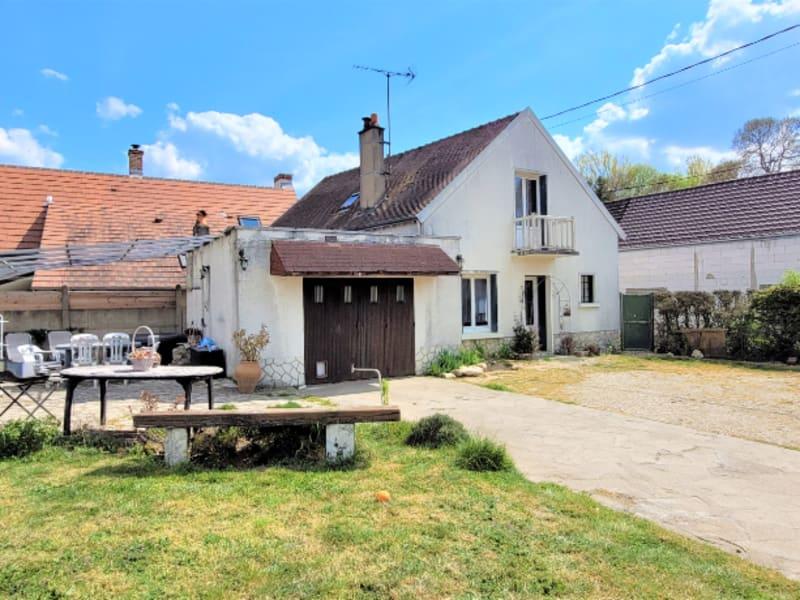 Sale house / villa Lailly en val 147700€ - Picture 1