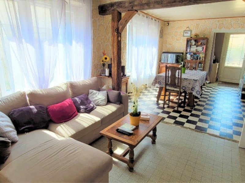 Sale house / villa Lailly en val 147700€ - Picture 2