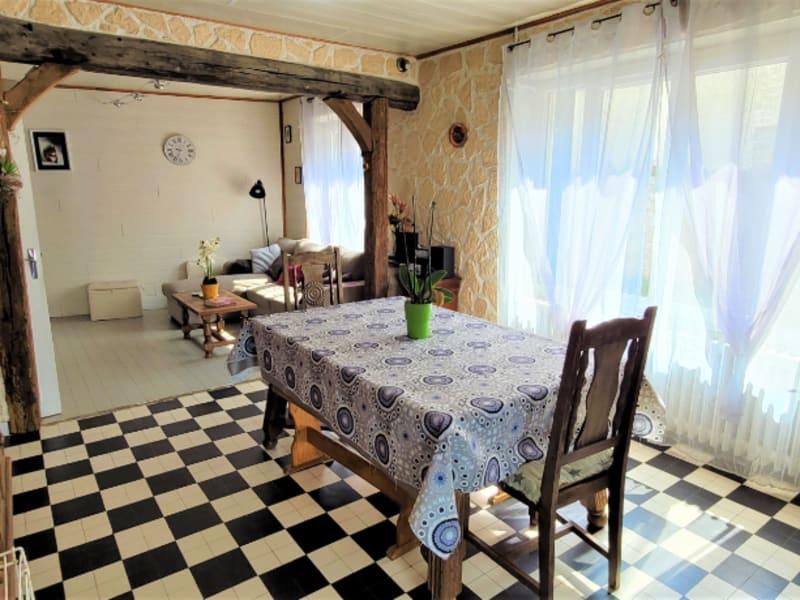 Sale house / villa Lailly en val 147700€ - Picture 4