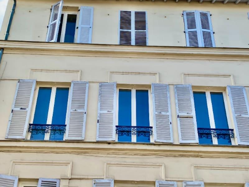 Sale apartment Maisons laffitte 268000€ - Picture 2