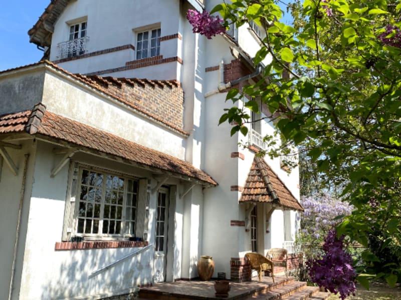 Sale house / villa Maisons laffitte 1850000€ - Picture 3