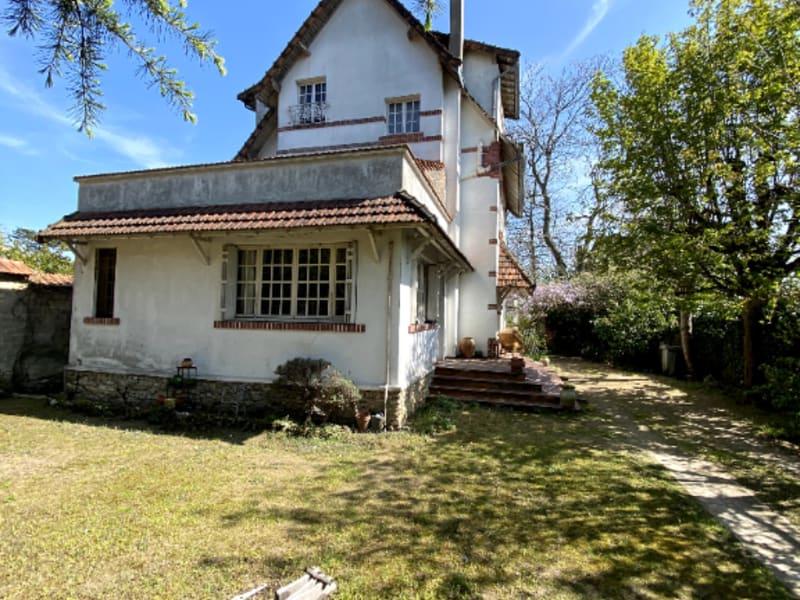 Sale house / villa Maisons laffitte 1850000€ - Picture 4
