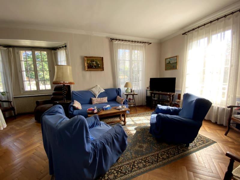 Sale house / villa Maisons laffitte 1850000€ - Picture 6