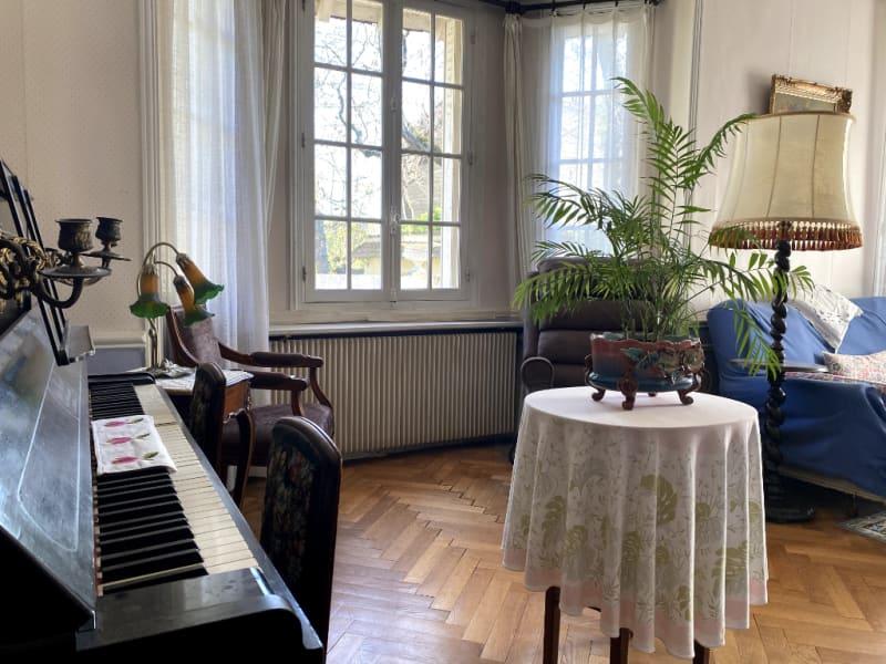 Sale house / villa Maisons laffitte 1850000€ - Picture 7