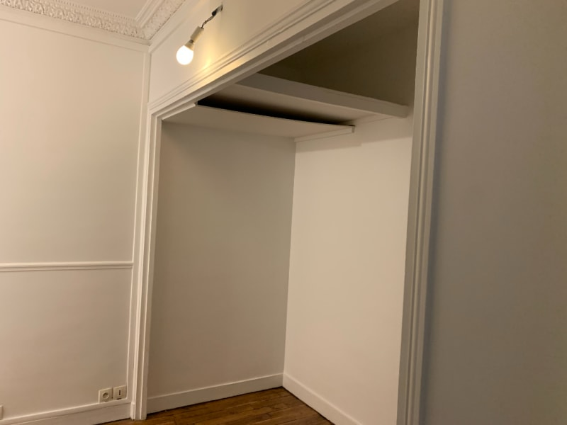 Location appartement Paris 15ème 800€ CC - Photo 4