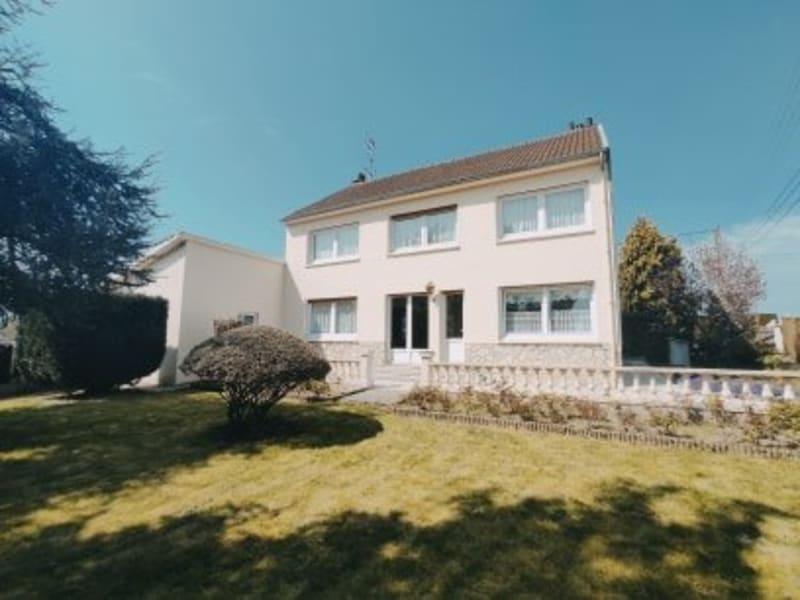 Sale house / villa Eperlecques 259000€ - Picture 1
