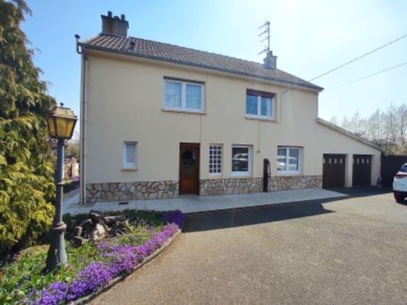Sale house / villa Eperlecques 259000€ - Picture 2