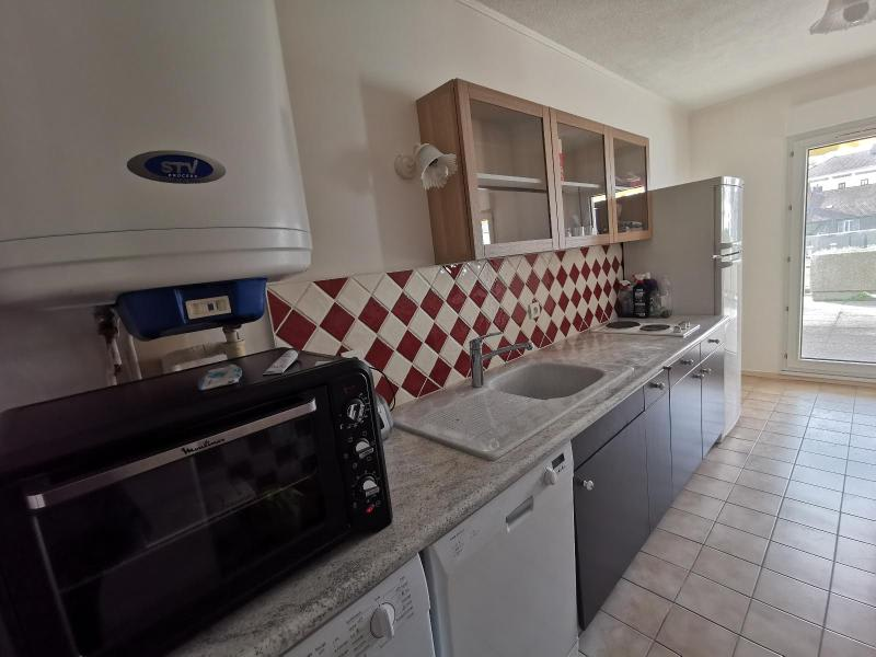 Rental apartment Oyonnax 650€ CC - Picture 1