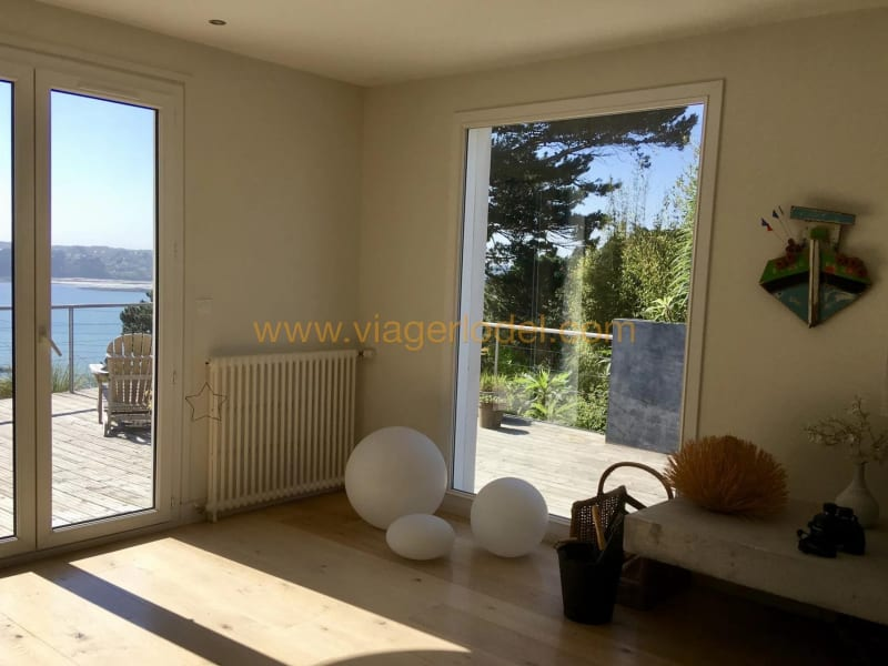Life annuity house / villa Perros-guirec 197 500€ - Picture 7