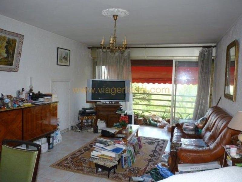 Verkauf auf rentenbasis wohnung Fréjus 87500€ - Fotografie 2