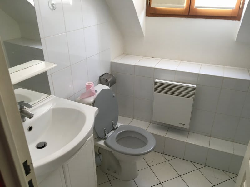 Rental apartment Dammartin en goele 770€ CC - Picture 3