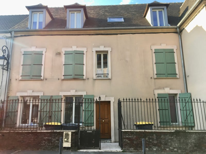 Rental apartment Dammartin en goele 770€ CC - Picture 9