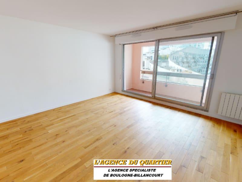 Venta  apartamento Boulogne billancourt 760000€ - Fotografía 2
