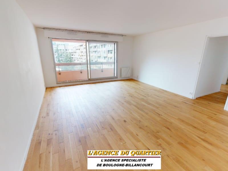 Venta  apartamento Boulogne billancourt 760000€ - Fotografía 3