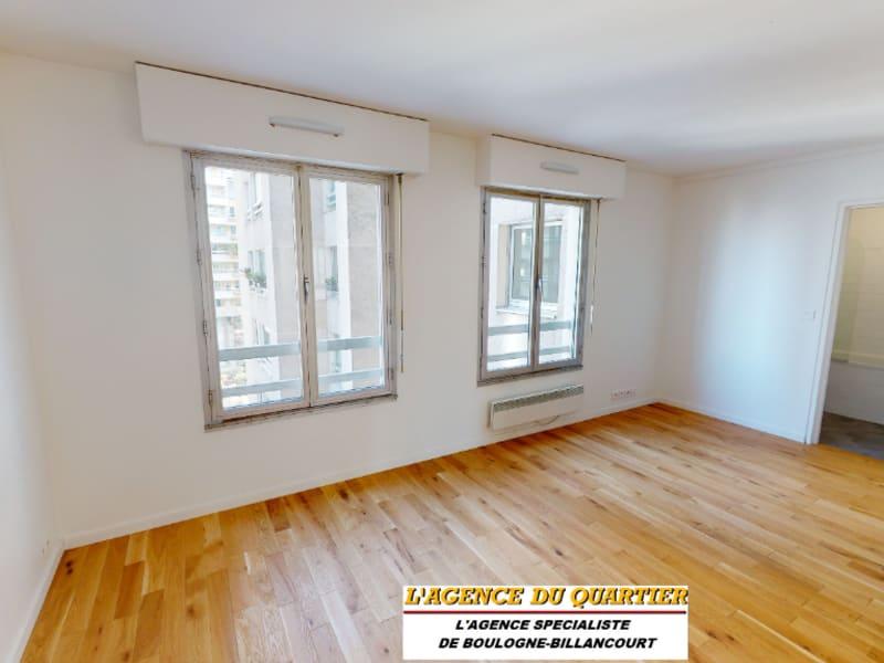 Venta  apartamento Boulogne billancourt 760000€ - Fotografía 6