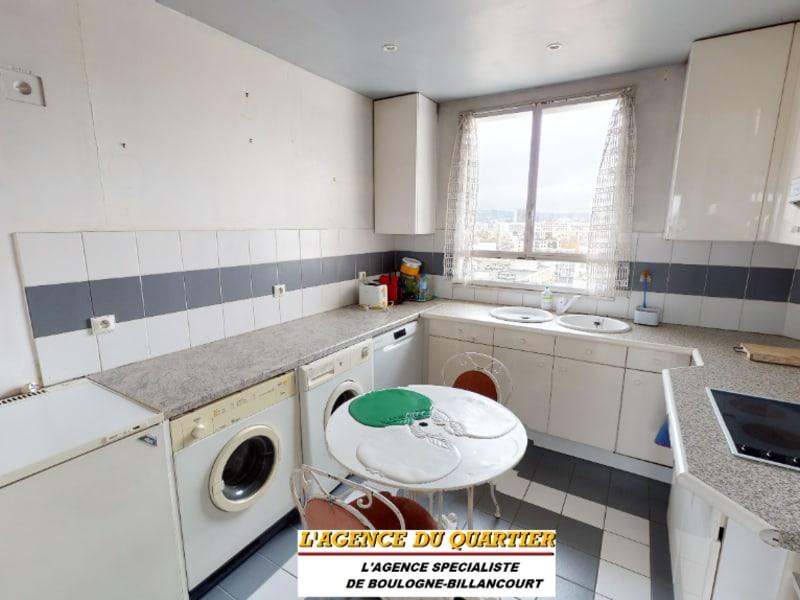 Venta  apartamento Boulogne billancourt 848700€ - Fotografía 6