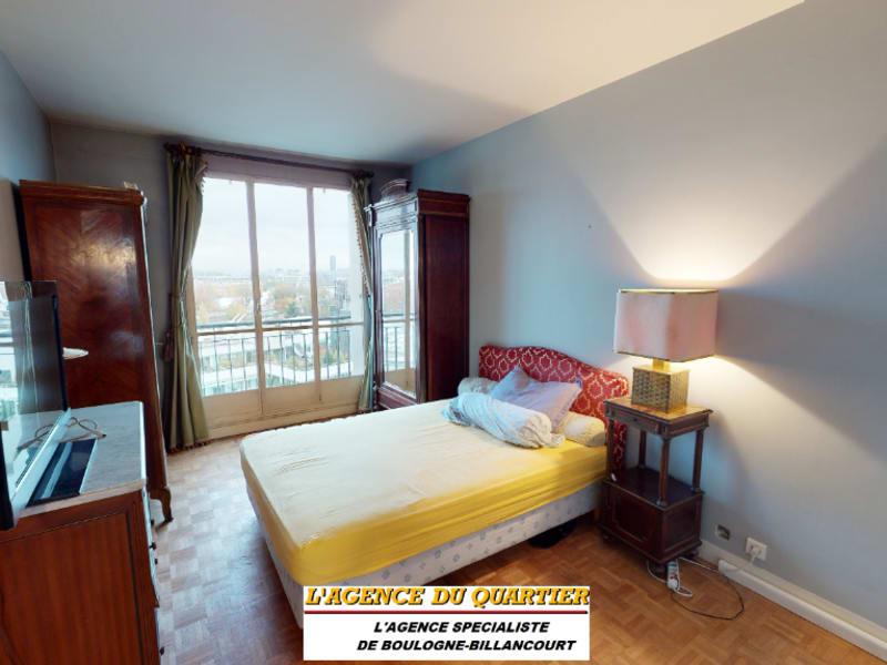 Venta  apartamento Boulogne billancourt 848700€ - Fotografía 9