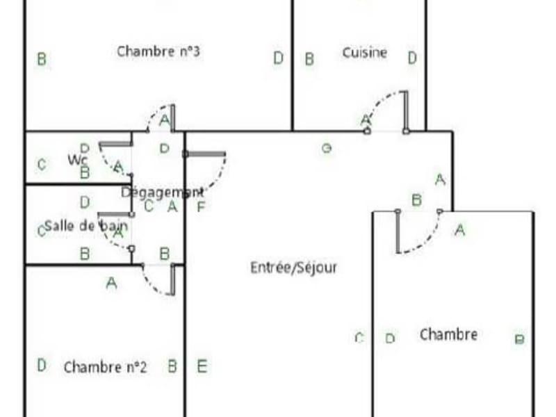 Venta  apartamento Boulogne billancourt 848700€ - Fotografía 12