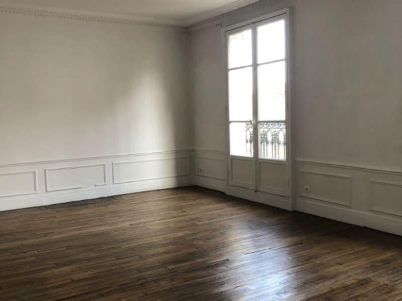 Alquiler  apartamento Paris 15ème 1595€ CC - Fotografía 1