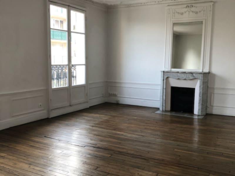 Alquiler  apartamento Paris 15ème 1595€ CC - Fotografía 2