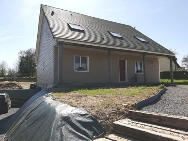 Sale house / villa Aumale 199000€ - Picture 1