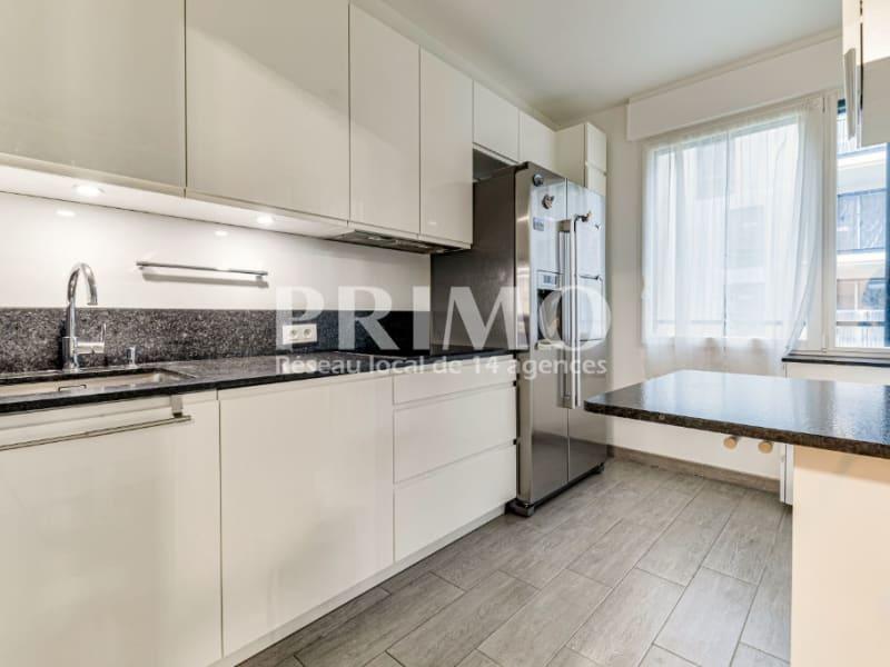 Vente appartement Le plessis robinson 635000€ - Photo 1