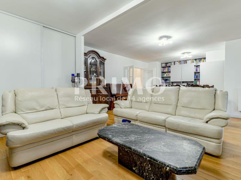 Vente appartement Le plessis robinson 635000€ - Photo 2