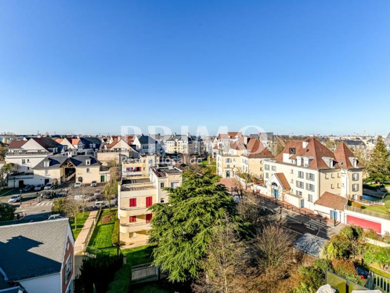 Vente appartement Le plessis robinson 699000€ - Photo 2
