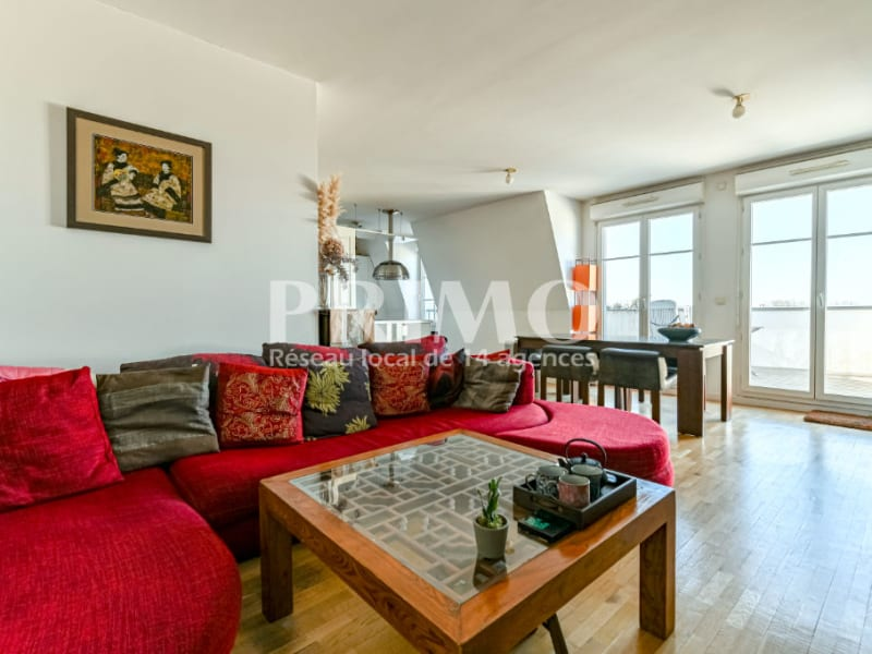 Vente appartement Le plessis robinson 699000€ - Photo 4