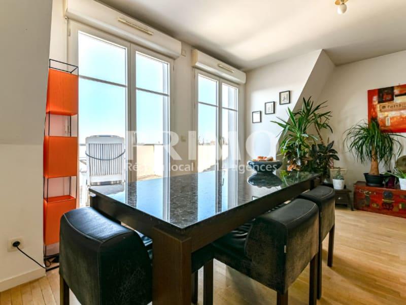 Vente appartement Le plessis robinson 699000€ - Photo 5