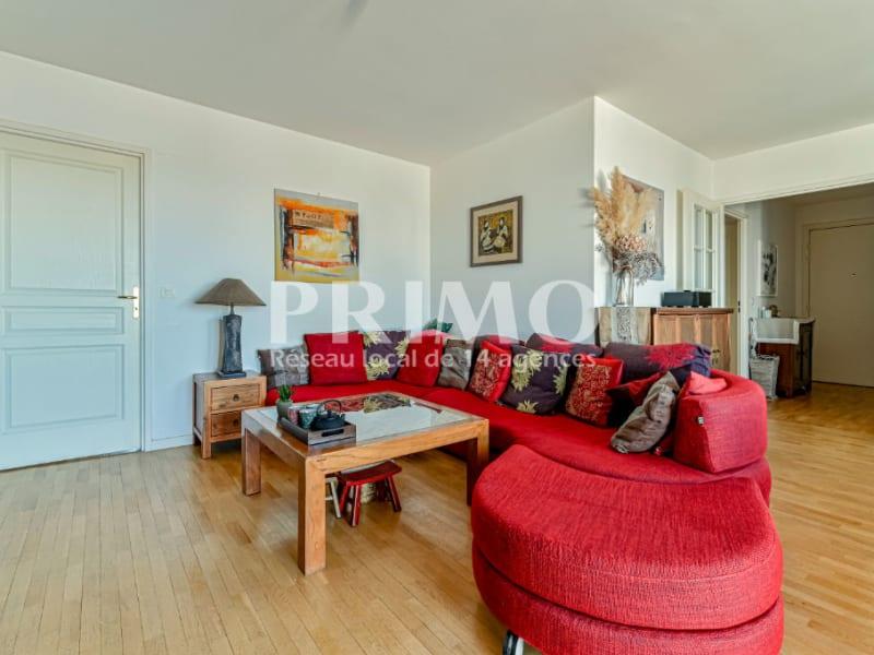 Vente appartement Le plessis robinson 699000€ - Photo 7