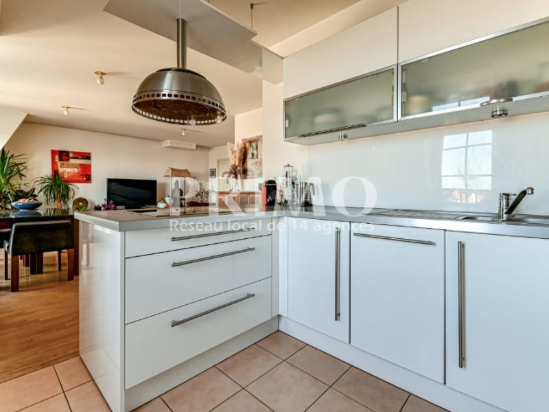 Vente appartement Le plessis robinson 699000€ - Photo 10