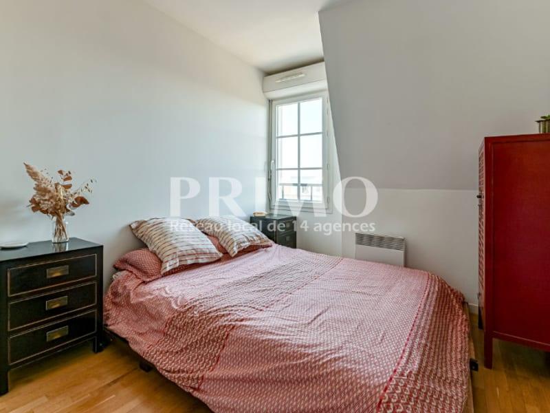 Vente appartement Le plessis robinson 699000€ - Photo 14