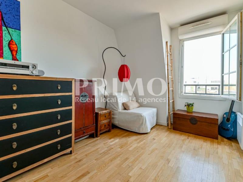 Vente appartement Le plessis robinson 699000€ - Photo 16